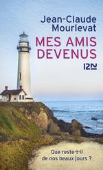 Vente EBooks : Mes amis devenus  - Jean-Claude Mourlevat