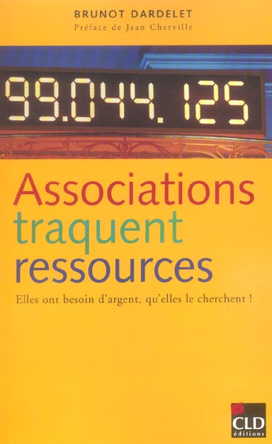 Associations Traquent Ressources