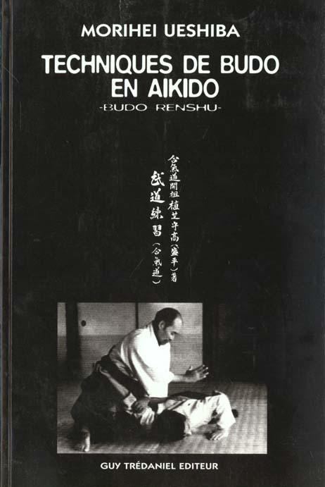 Techniques De Maitre Budo En Aikido