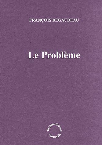 Le problème