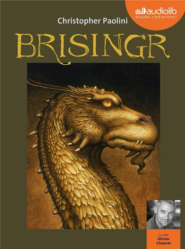 Eragon T.3 ; Brisingr
