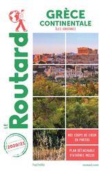 Guide du Routard ; Grèce continentale ; îles ioniennes