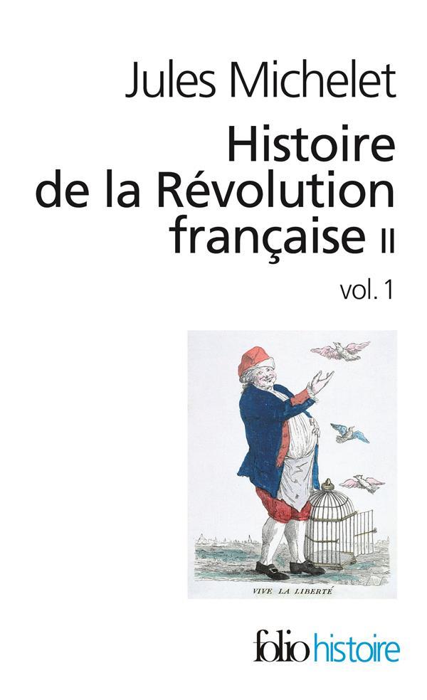 Histoire de la révolution française t.2-1