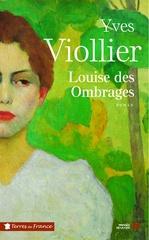 Vente Livre Numérique : Louise des Ombrages  - Yves Viollier