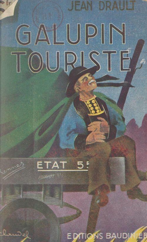 Galupin touriste