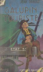 Galupin touriste  - Jean Drault