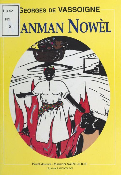 Manman Nowèl