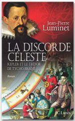 Vente EBooks : La discorde céleste  - Jean-Pierre Luminet