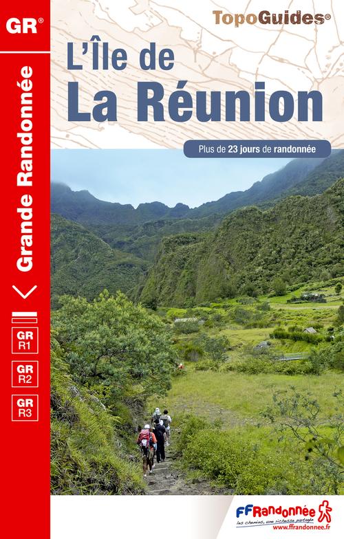 L'île de la Réunion (édition 2014)