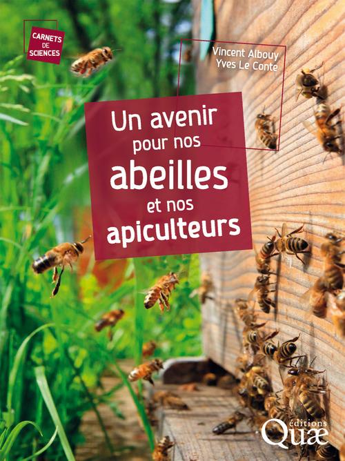 un avenir pour nos abeilles et nos apiculteurs