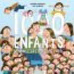 Vente EBooks : Les 1000 enfants de monsieur et madame Chose  - Valérie Fontaine