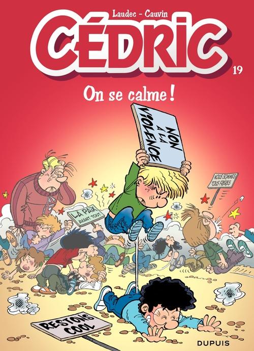 Cédric T.19 ; on se calme !