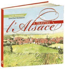 à travers l'Alsace