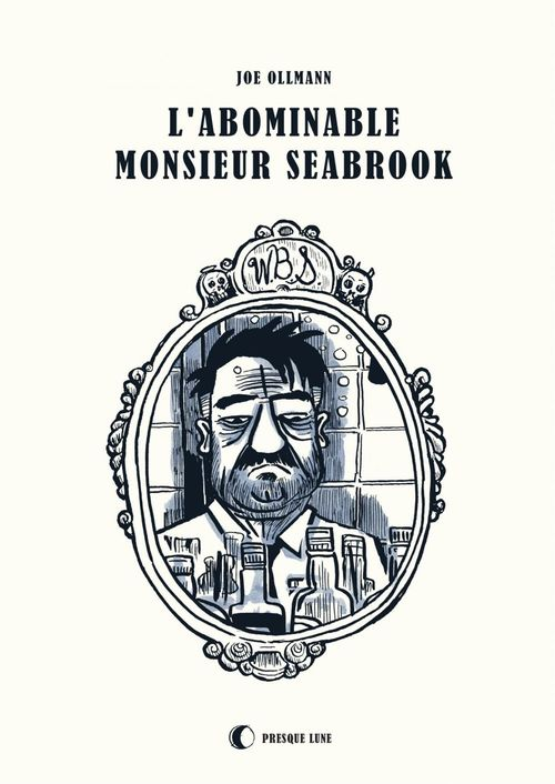 L'Abominable M. Seabrook