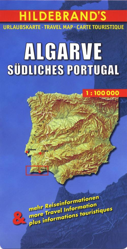 Algarve sud portugal