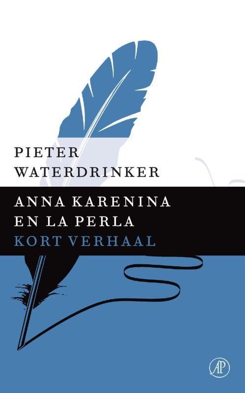 Anna Karenina en La Perla