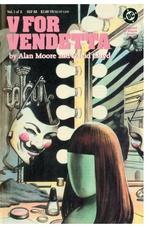 Vente EBooks : V pour Vendetta - Chapitre 1  - Alan Moore