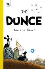 Dunce : En roue libre - Comic strip/Humour - Bande-dessinée - Dès 13 ans