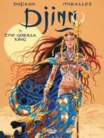 Vente Livre Numérique : Djinn - Volume 9 - The Gorilla King  - Jean Dufaux