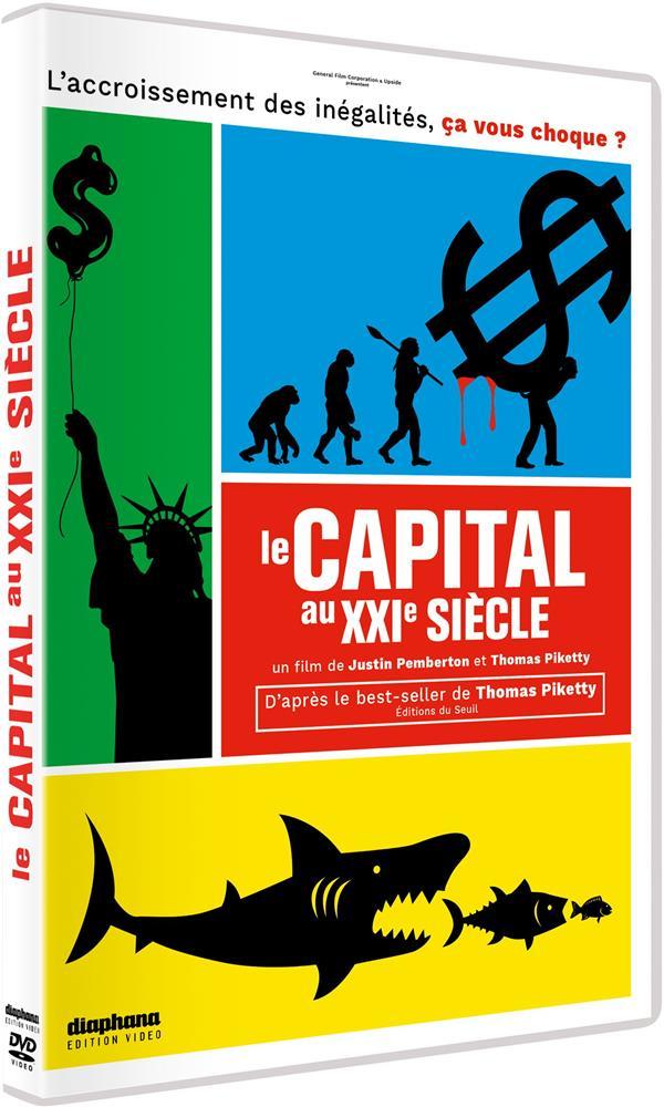 Le Capital au XXIème siècle