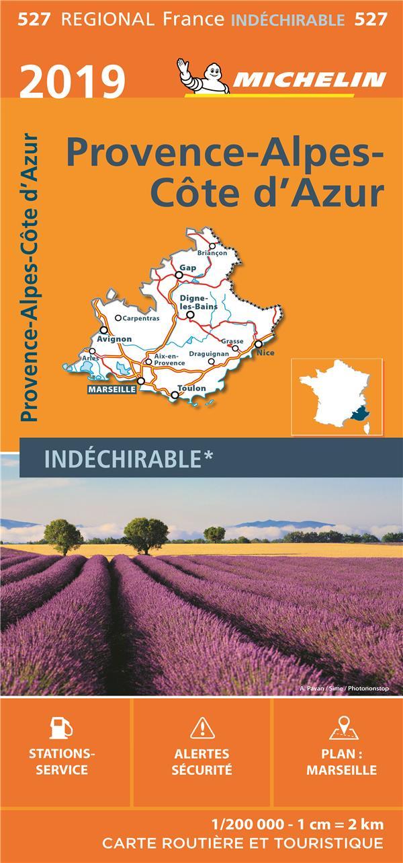 Provence-Alpes-Côte d'Azur (édition 2019)