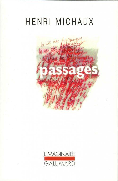 Passages - (1937-1950)