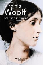 Vente Livre Numérique : Lectures intimes  - Virginia Woolf