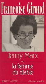 Jenny Marx