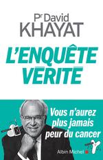 Vente EBooks : L'Enquête vérité  - David Khayat
