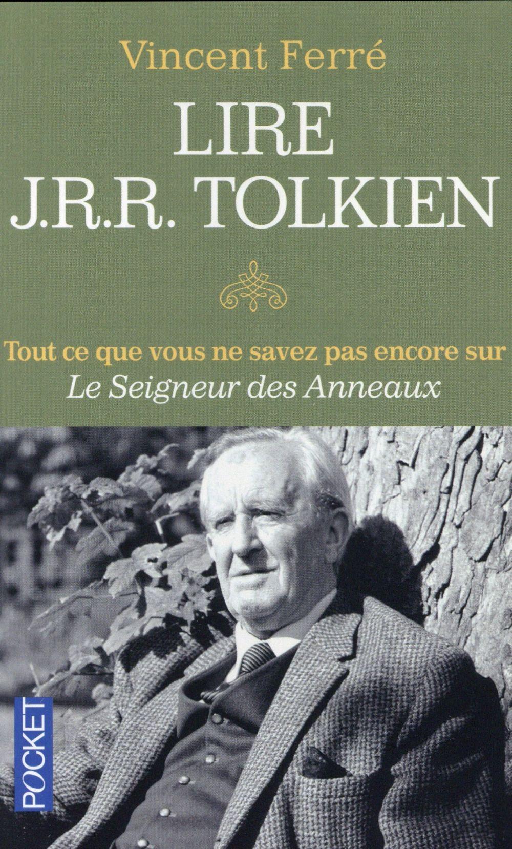 Lire J.R.R. Tolkien
