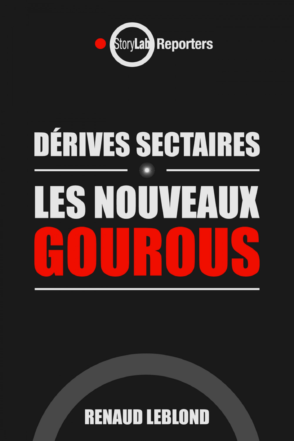 Dérives sectaires
