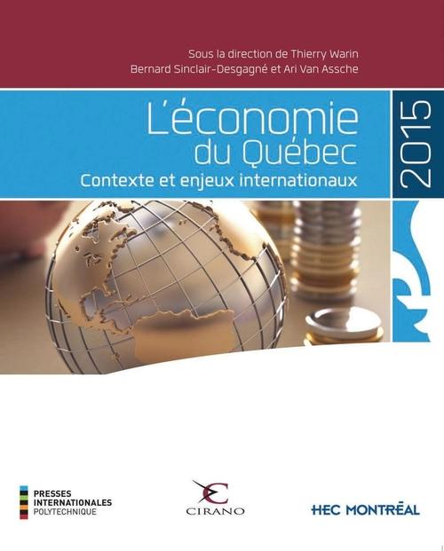 L'économie du Québec