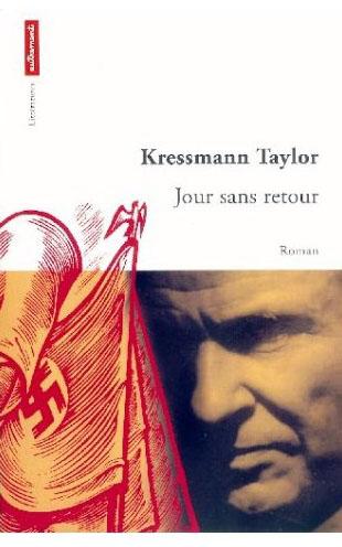 Jour sans retour ; edition 2002