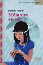 Vente EBooks : Mémoire en mi  - Florence HINCKEL