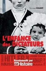 Vente Livre Numérique : Enfance de dictateurs  - Véronique CHALMET