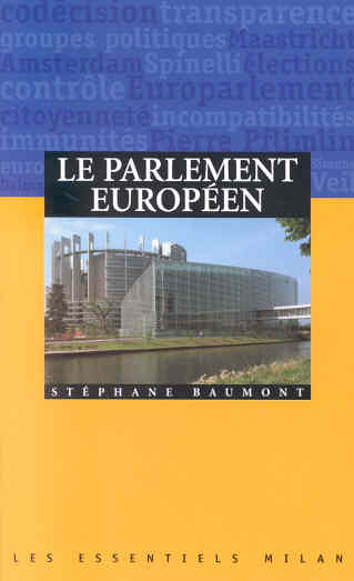 Guide Du Parlement Europeen