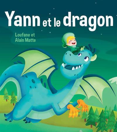Yann et le dragon