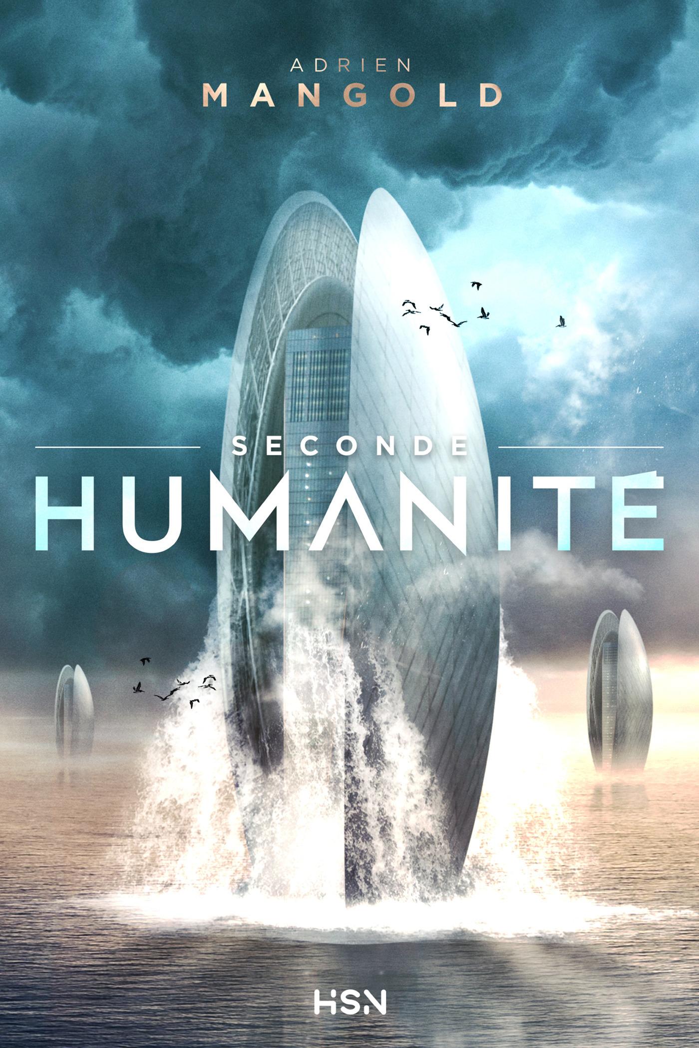 seconde humanité