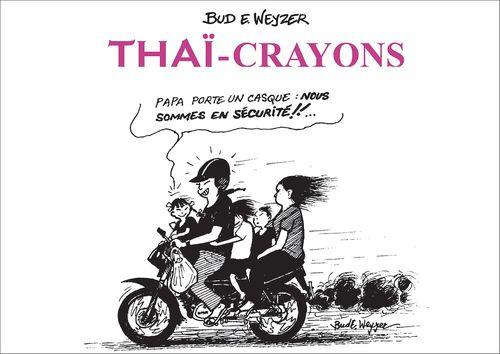 Thaï-crayons