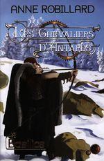 Vente Livre Numérique : Les Chevaliers d'Antarès 02 : Basilics  - Anne Robillard