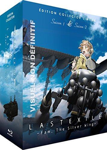 Last Exile - Intégrale des 2 saisons