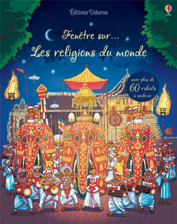 FENETRE SUR ; les religions du monde