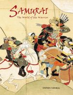 Vente EBooks : Samurai  - Stephen Turnbull