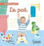 Vente EBooks : Les bébimagiers - Le pot  - Marion Piffaretti