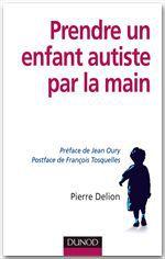 Prendre un enfant autiste par la main