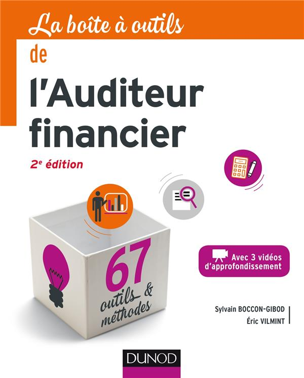 De l'auditeur financier