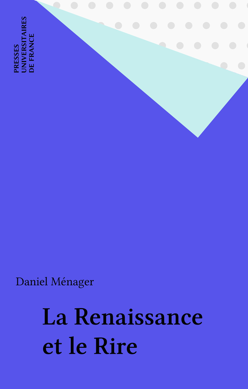 La Renaissance et le Rire