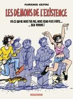 Vente EBooks : Les Démons de l'existence  - Florence Cestac