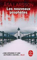 Vente Livre Numérique : Les nouveaux Prophètes  - Ãsa Larsson