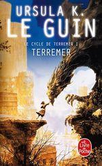 Vente EBooks : Terremer (Cycle de Terremer, tome 1)  - Ursula Le Guin